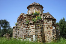 Old Greek Orthodox Church