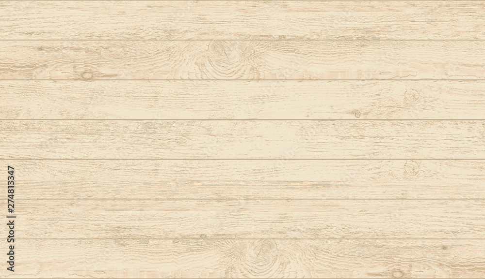 Fototapety, obrazy: Wood pattern texture, wood planks. Texture of wood background.