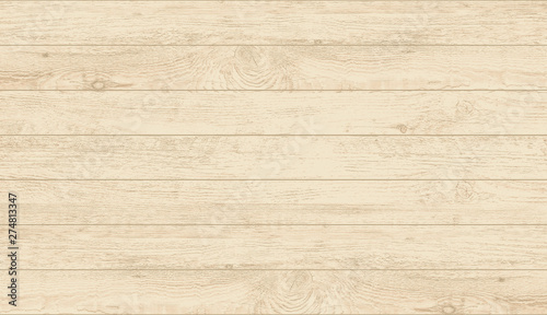 Fotografía  Wood pattern texture, wood planks. Texture of wood background.