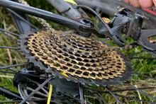 Details Of Mountain Bike Gear ...