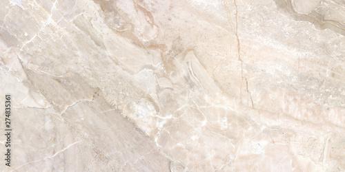 Obraz Beige marble stone texture background - fototapety do salonu