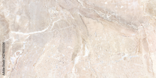 Beige marble stone texture background Wallpaper Mural
