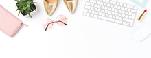 Online Shopping Concept. Top V...