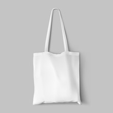 Textile Tote Bag For Shopping ...