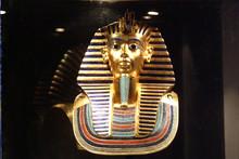Egypte Le Caire Musée Toutank...