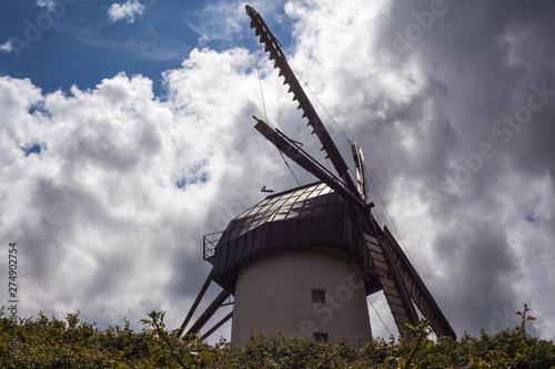 Aluminium Prints Mills windmill in ireland