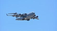 C135 Bomber Aircraft