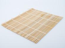 Chinese Chopsticks On White Background