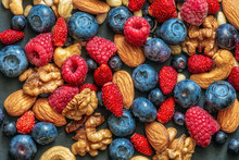 Natural Wild Berries