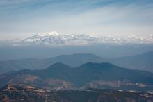 Kathmandu. Chandragiri Hill. V...