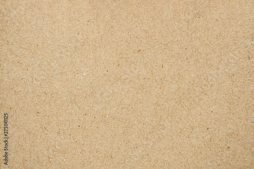 Stickers pour porte Fleur Old brown recycle paper texture background