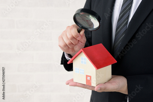 Photo 住宅の査定イメージ