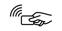 Contactless Payment, Credit Ca...