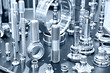 Metal working parts