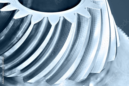 Bevel gear Canvas-taulu
