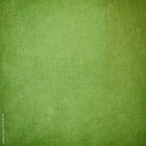 Poster Individuel abstract green background texture