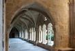 Leinwandbild Motiv Monastery of Santa Maria de Vallbona
