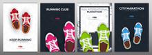 Running Club, City Marathon Ba...