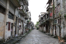 Chikan Old Town And Vintage St...