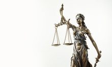 Themis Statue Justice Scales L...