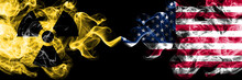 United States Of America, Amer...
