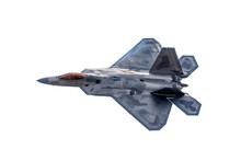 Advanced Tactical Fighter Jet ...