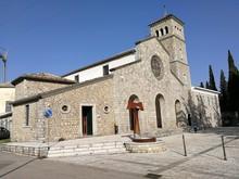 Vitulano - Basilica Della Santissima Annunziata E Di Sant'Antonio