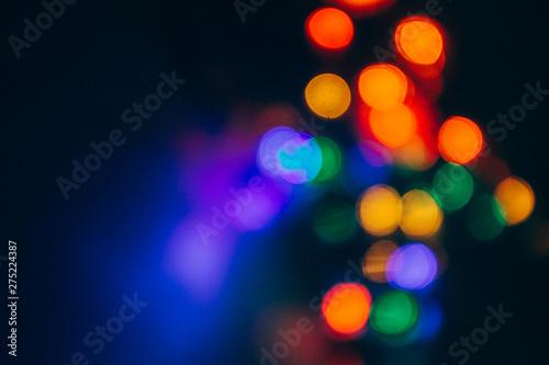 Valokuva  Fancy Light-Bulbs