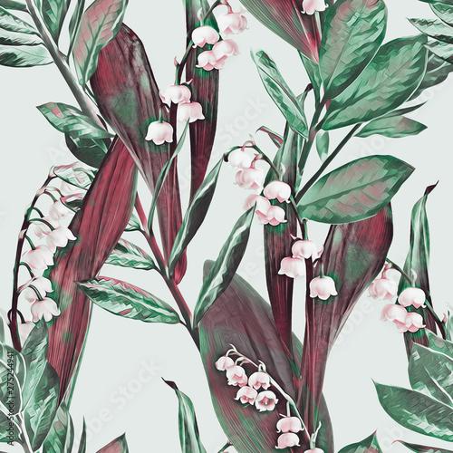 wiosenne-kwiaty-wzor-akwarela-recznie-malowane-ilustracja