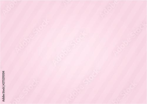 Fototapeta 背景 ストライプ ピンク background
