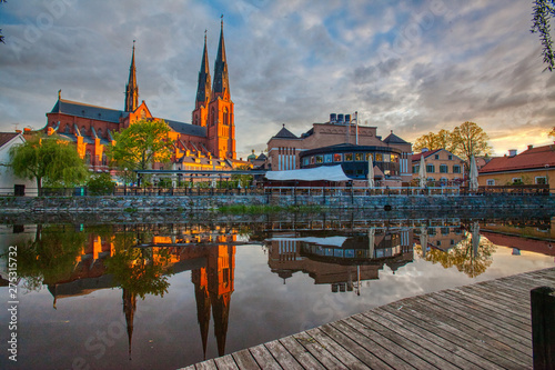 Uppsala Cathedral - 275315732