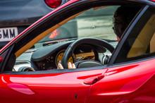 Ferrari 430 Scuderia In Circui...