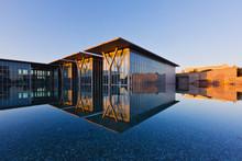 Forth Worth Modern Art Gallery