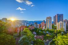 Medellin, Antioquia, Colombia