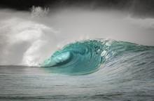 Waimea Bay Shorebreak