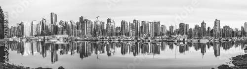 Fototapety, obrazy: Vancouver Panorama