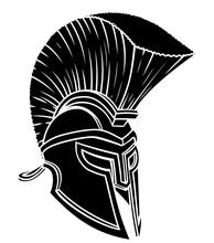 An Ancient Greek Spartan, Roma...