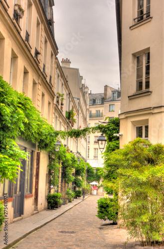 Photo Paris, Faubourg Saint-Antoine