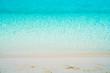 Water's edge, sand to sea