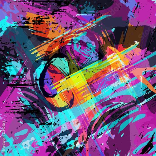 jaskrawy-abstrakcjonistyczny-geometryczny-wzor-w-graffiti-stylu-ilosci-ilustraci-dla-twoj-projekta