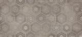 bezszwowe tło z wzorem, tło płytki wystrój - 275455309
