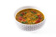 Indian Lentil Soup Dal (dhal) ...