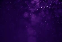 Bokeh Purple Proton
