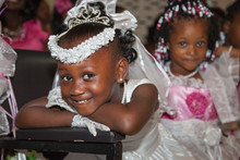 Funny African-American Girls I...