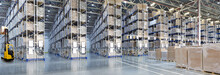Huge Distribution Warehouse Wi...