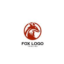 Fox Logo Vectors