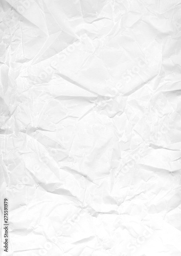 Poster Pierre, Sable Crumpled paper texture background