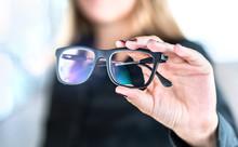 Optician, Optometrist, Oculist...