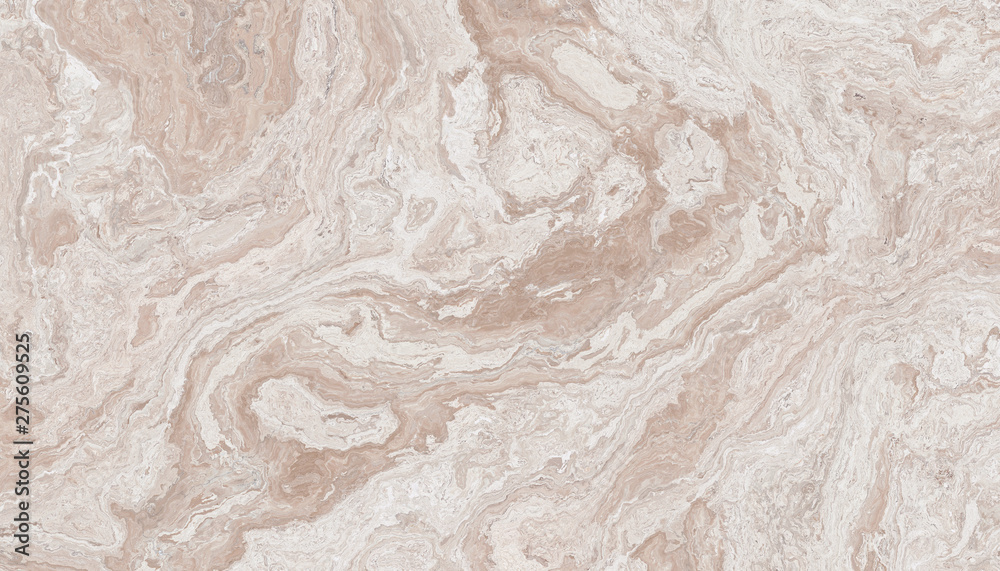 Fototapety, obrazy: Beige marble texture