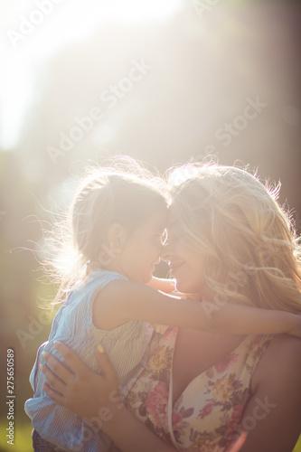 Fotobehang Illustratie Parijs Children bring sunshine to all our days.